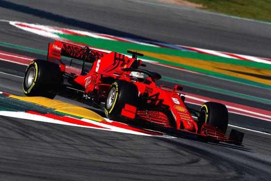 Ferrari findet Ursache für Motorschaden