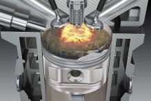 Vorzeitige Zündung bei Downsizing-Motoren (BILDPlus)