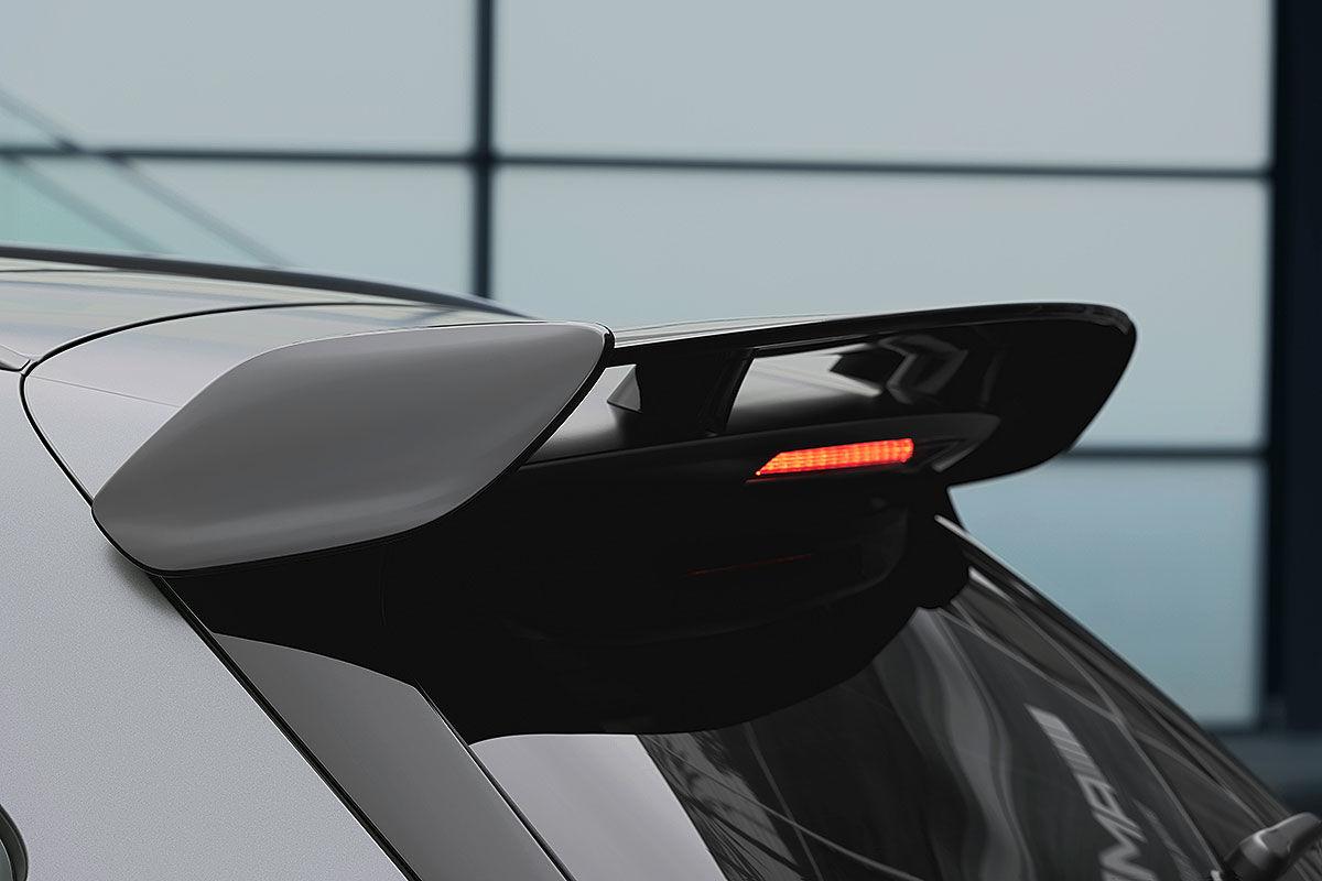 Mercedes-Benz GLA II (2019) 84