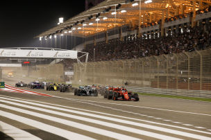 Formel 1: Corona-Angst