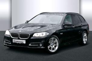 BMW 535d Touring: Gebrauchtwagen