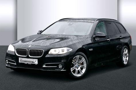 BMW 535d als Gebrauchtwagen: Neupreis erreichte fast 100.000 Euro - autobild.de