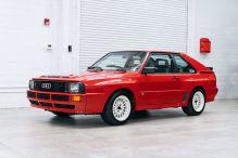 Eine halbe Million Euro f�r einen Audi?