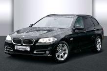 BMW 535d mit 70.000 Euro Wertverlust