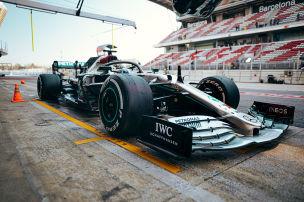 Formel 1: Mercedes-DAS im Visier