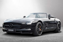 Mercedes SLS AMG GT Roadster Final Edition: Neuwagen, Preis