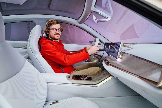 So wird der 4er zum E-Auto