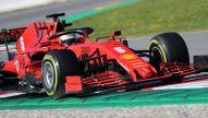Formel 1: Kolumne zu Vettel und Binotto