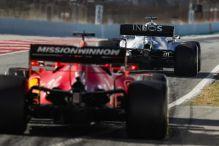 Formel 1: Wolff redet Ferrari stark