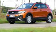 VW T-Cross: Kaufberatung