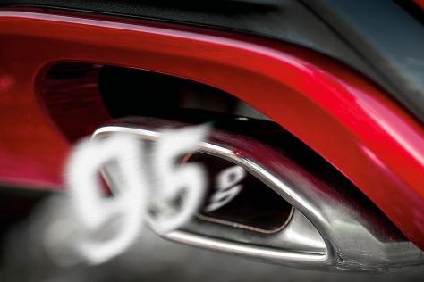 CO2-Grenze von 95 Gramm: höhere Neuwagenpreise