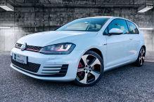 VW Golf 7 GTI (2014): Preis, technische Daten, gebraucht