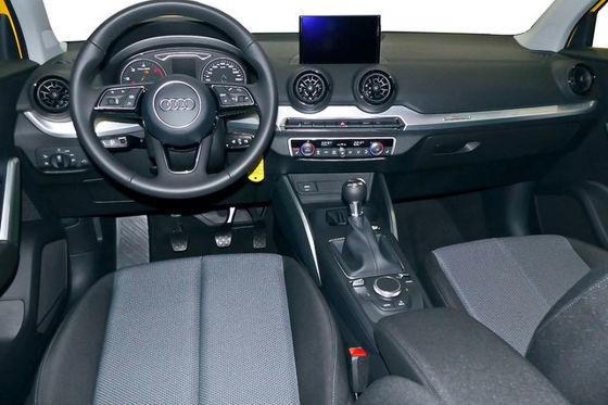 Audi Q2 Diesel zum Schnäppchenpreis