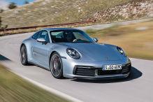 Porsche 911: Preis, Unterhalt, Leasing, Verbrauch