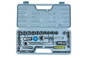 Finger weg von diesem Werkzeugkasten