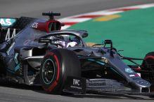 Formel 1: Hamilton mit Motor-Panne