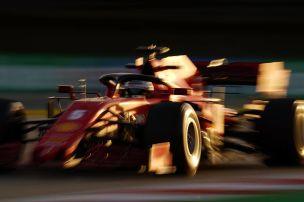 Ferrari warnt vor Mercedes-Jahreswagen