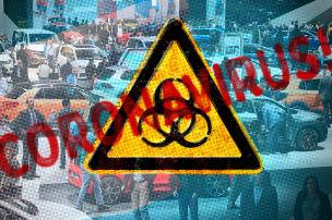 Coronavirus verhindert Genfer Autosalon!