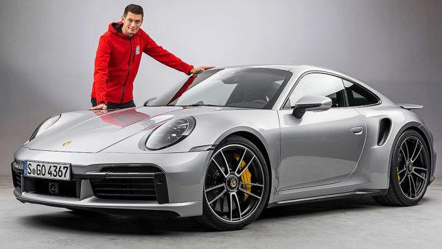 Porsche 911 Turbo S 2020 Preis Und Fahrleistungen Sind Enorm Autobild De