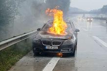 Das brennende Problem von BMW