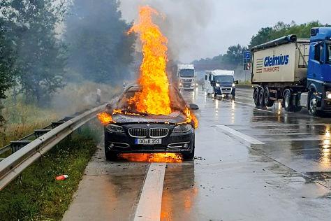 Diesel-Rückrufe wegen Motorbränden: das brennende Problem von BMW - autobild.de
