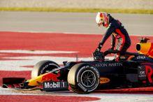 Formel 1: Red Bull fordert Mercedes raus