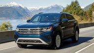 VW Atlas Cross Sport 2.0 TSI AWD: Fahrbericht