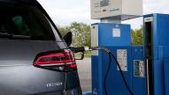 Erdgas-Zukunft bei Volkswagen