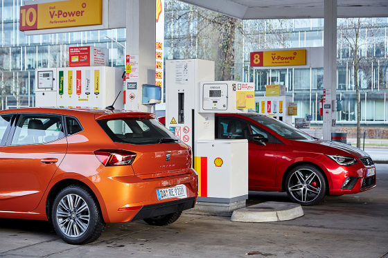 Der angekündigte Tod des Erdgasautos