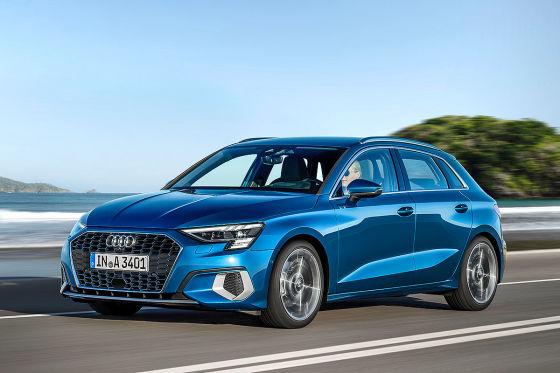 Das ändert sich beim neuen Audi A3