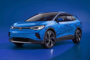 Volkswagen bockt den ID.3 auf