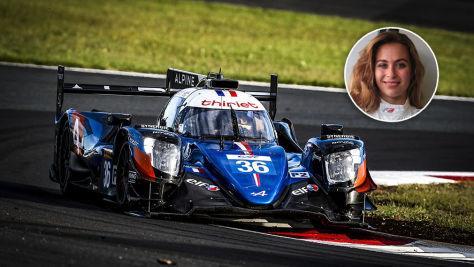 Le Mans: nur sechs LMP1