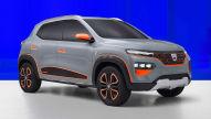 Dacia Spring Electric (2020)