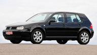 VW Golf 4: Ersatzteile und Reparatur