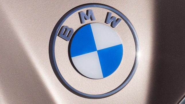 Das ist BMWs neues Logo
