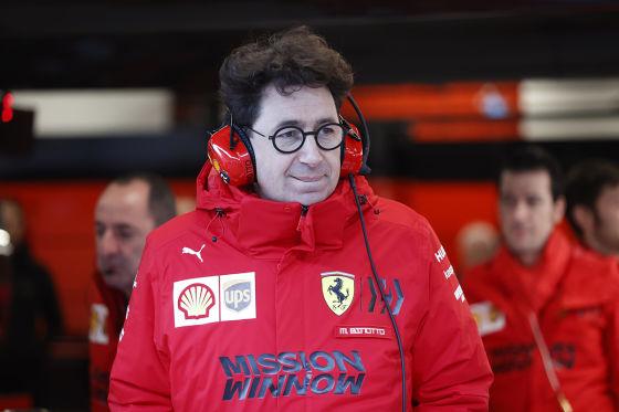 Ferrari will Einreise-Garantien