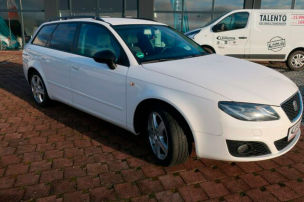 Audi A4-Feeling im g�nstigen Seat-Kombi