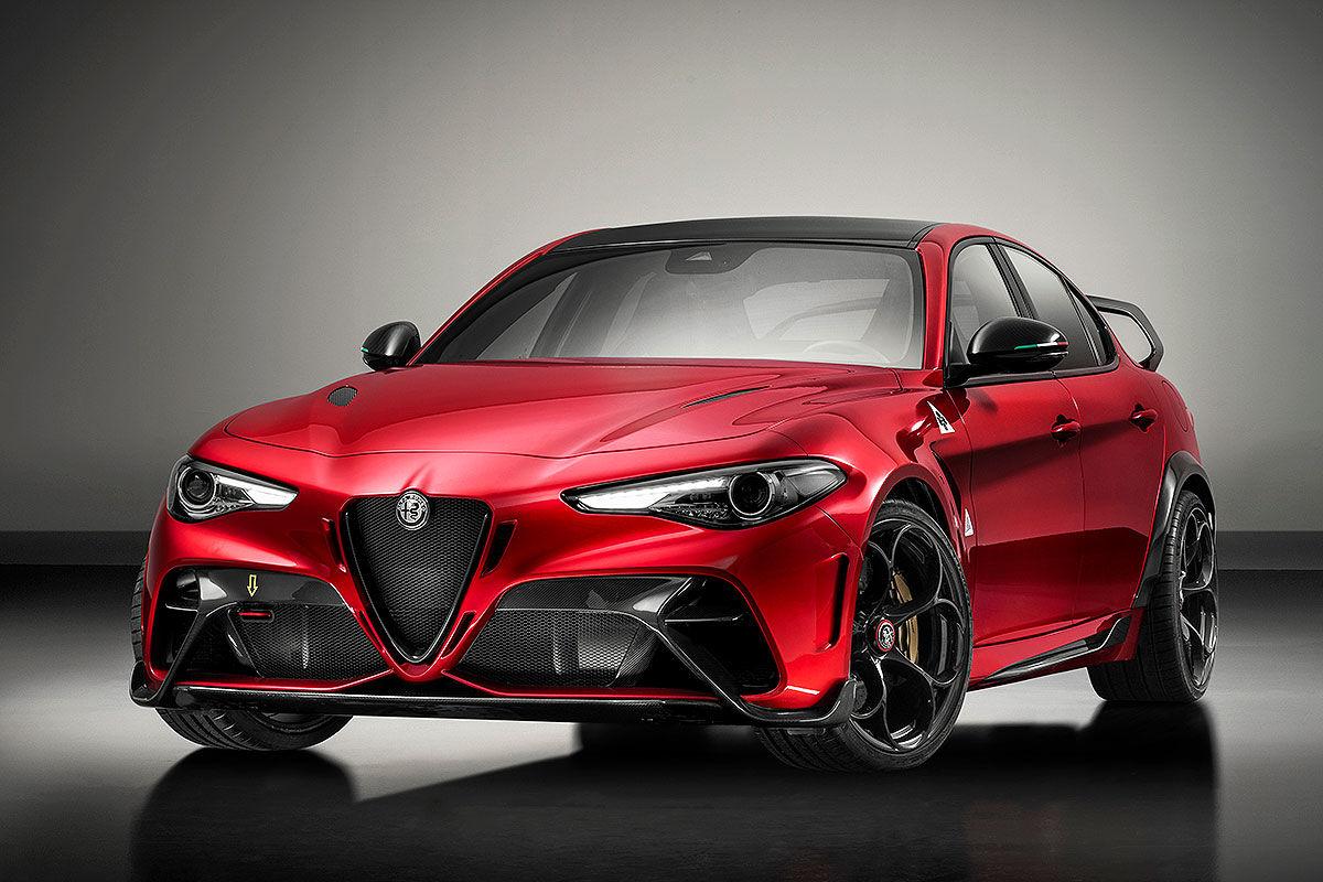 Alfa Romeo Giulia GTA und GTAm - Bilder - autobild.de