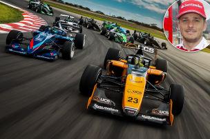 S5000: 5-Liter-V8-Formelserie