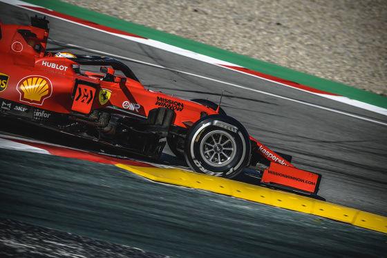 Formel 1 Worauf Einigten Sich Fia Und Ferrari Autobild De