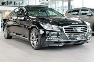 S-Klasse-Luxus unter 27.000 Euro