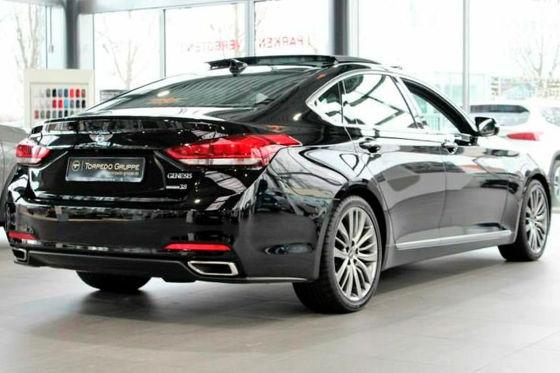 S-Klasse Luxus für unter 27.000 Euro!