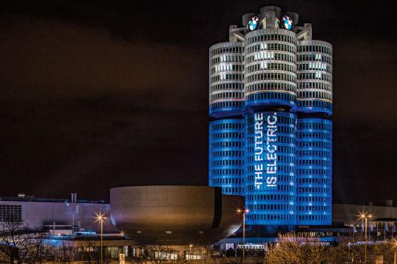 IAA nach München: Welche Preis zahlt BMW?