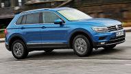VW Tiguan: 150.000-Kilometer Dauertest