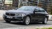 BMW 520d mit 48-Volt-Bordnetz