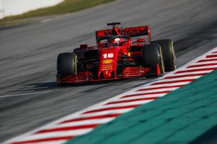FIA reagiert auf Kriegserkl�rung