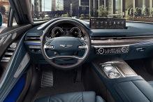 Genesis G80 (2020): Hyundai, Deutschland, kaufen, Marktstart