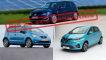 E-Autos von 12.000 bis 23.000 Euro