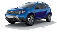 Dacia Duster/Sandero (2020)