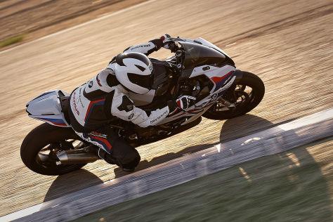 BMW M Performance Parts für Motorräder